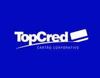 TopCres Logo & Graphic Design