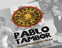 Cartilla metodológica Pablo Tambor