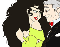 Cheek to Cheek - Lady Gaga & Tony Bennett