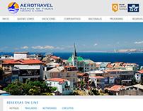 Aerotravel - Agencia de Viajes
