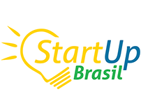 Infográfico Startup Brasil