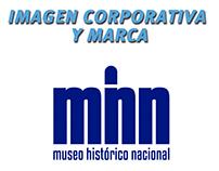 Imagen Corporativa - Concurso Museo historico Nacional
