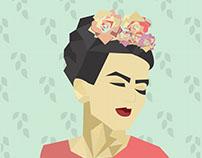 Frida en contexto