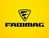 Restyling de marca Fabimag