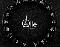 Ollé né à Paris / Artistic Photography