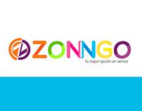 Zonngo App Farmacias