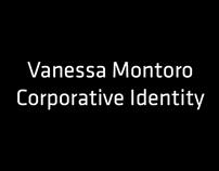 Vanessa Montoro_Corporative Identity