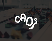 [LETTERING] Caos