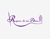 Ropero de mi Alma-Branding design