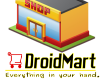 DroidMart Micro retail System