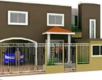Casa Nerio Domínguez