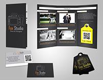 Projeto: Fox Studio - Fotos & Filmagens
