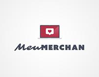 LOGO - Startup Meu Merchan