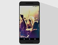 Phone Shape - Adobe Photoshop