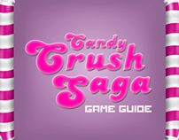 Game Guide Icons