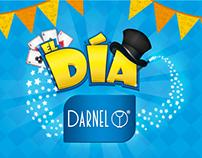PROYECTO DÍA DARNEL