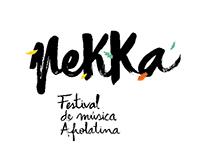 Nekka | Festival de música Afrolatina