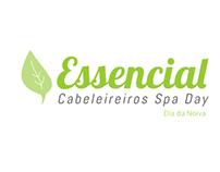 Logo Spa Cabeleireiro