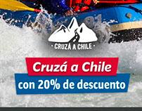 Turismo Chile - Promoción