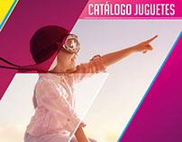Catálogo Juguetes 2017