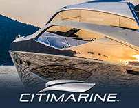Citimarine App