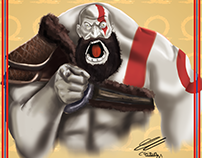 Kratos Wants You