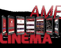 Cinetalks - Movie app