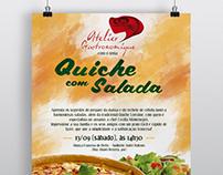 Cartazes Aliança Fracesa Recife