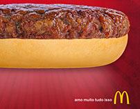 McDonald's // politicamente incorreto