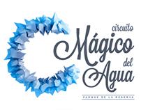 Circuito Magíco del agua