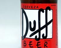 Product - DUFF