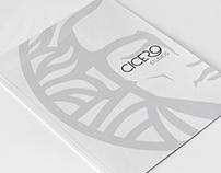 Cicero Studios - Branding