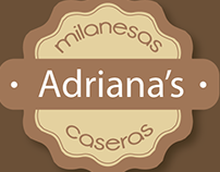 Adriana's: Brand & Labels