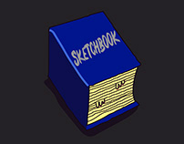 minhas ilustrações estilo vetor #01