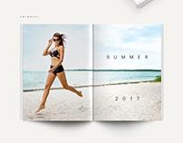 Audace  Catalog / Catalogo 2017