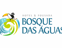 Hotel e Pousada Bosque das Águas
