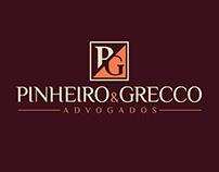 Logo Pinheiro & Grecco