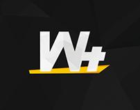 Banda W4 - Identidade Visual