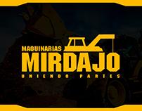 Maquinarias Mirdajo