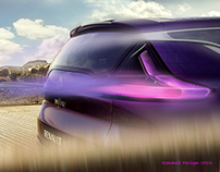 Renault Design Concept