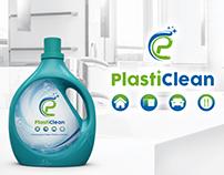 PlastiClean / Identidad Corporativa