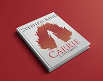Projeto Acadêmico PMM | Carrie - A Estranha