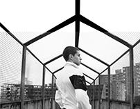 EAST DISTRICT - Editorial de Moda