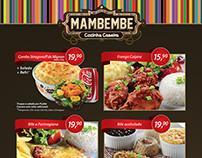 Mambembe | Agência Qualitá Design
