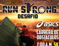 DESAFIO RUN STRONG