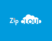 Zip cloud branding