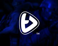 TecDrive | Rebrand