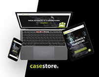 CaseStore® - Website