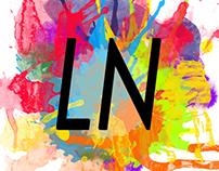Logo Luiz Naves