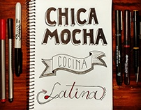 Hand - Lettering